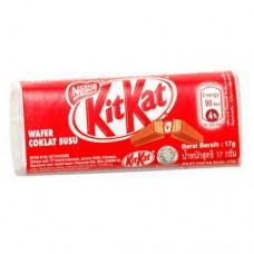 Kit Kat Chocolate 2F 17 gram