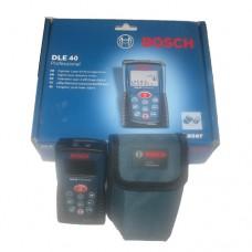 Laser Rangefinders Bosch Dle 40
