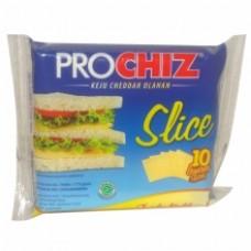 Keju Slice Prochiz Isi 10