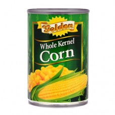 Golden Whole Corn 425 gr