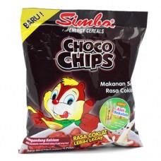 Simba Choco Chips 170gr