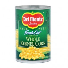 Delmonte Whole Kernel Corn 432 gr
