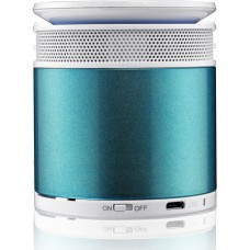 Speaker RAPOO Bluetooth Mini [A3060] - Biru