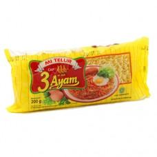 Egg Noodles  3 Ayam Brand