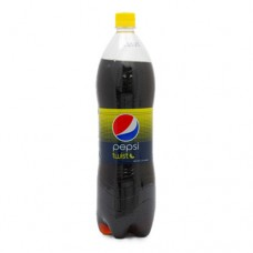 Minuman Pepsi Pet Twist 1.5 liter