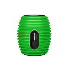 Speaker PHILIPS [SBA 3010] - Green