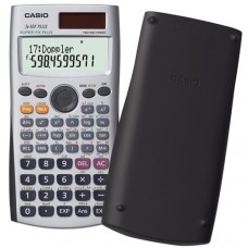 Kalkulator CASIO [FX-50F Plus]