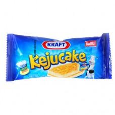 Biskuit Kraft Keju Cake 16gr