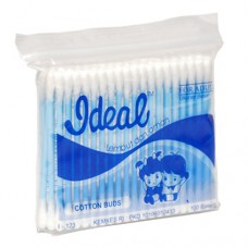 Ideal Cotton Bud I-123