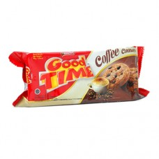 Biscuit Good Time Cofee 80gr