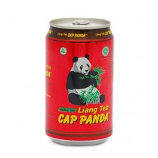 Liang Tea Drink Cap Panda 310ml