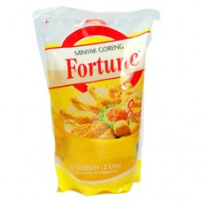 Fortune Cooking Oil  2L pouch