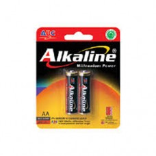 Alkaline Batteries A2