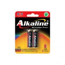 Baterai Alkaline A2