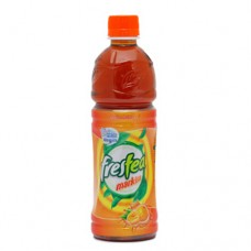 Frestea Drink Frutcy Passion Fruit Pet 500 ml