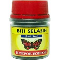 Basil Cap Koepoe-koepoe 55 gr