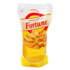 Fortune Cooking Oil 1 L pouch