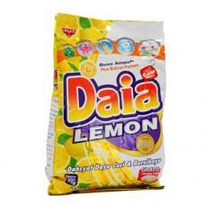 Cleansing Clothes Daia Lemon 1,8 kg