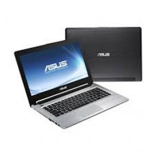 Laptop Asus A46CA-WX043D (Black)
