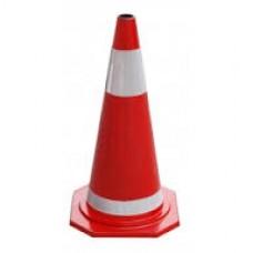 Traffic Cone 70 cm KW-1000477