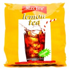 Max Tea Lemon Tea 30:s Per karton ( isi 12 pak )