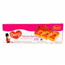 Biscuit Monde Genji Strawberry Pie 130gr