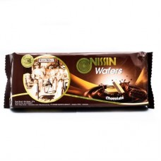 Wafer Nissin Chocolate125gr