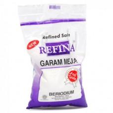 Garam Refina 250 gram Per ball