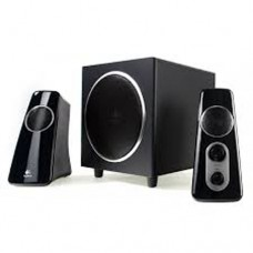 Speaker LOGITECH 2.1 Z523
