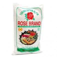 Glutinous Rice Flour 500 gr Rose Brand