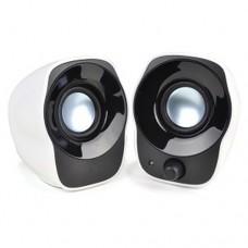 Speaker LOGITECH 2.0  Z120