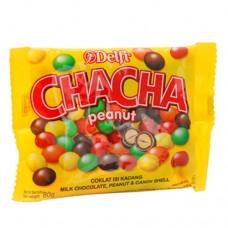 Cha-cha Chocolate Delfi Colour 70 gr