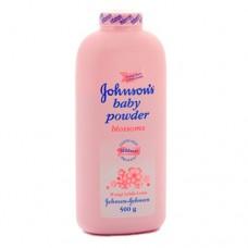 Bedak Bayi Johnson's Blossom 500gr