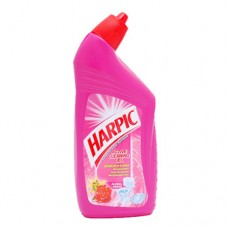 Harpic Liquid Acive Cleaning Gel Botol 450 ml