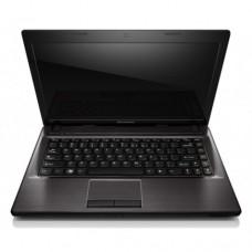 Laptop Lenovo G480-B830 - Hitam
