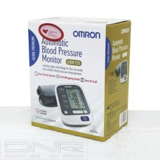 Omron Automatic Blood Pressure Monitor Hem 7221