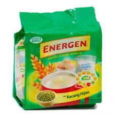 Energen Sereal Kacang Hijau 10 x 30 gr