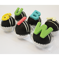 Choco Cake Ball Per 5 pieces