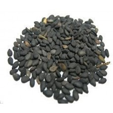 Black Sesame Per 250 gram