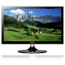 "Monitor Computer Samsung 23"" S23B550V LED Wide Screen"