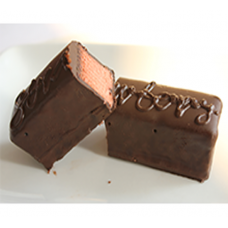 Choco Strawberry Bar Per 5 pieces