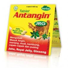 Antangin JRG Tablet
