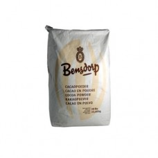 Bensdrop (dutchedcocoa) 250gr