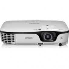 LCD Projector Epson EB S12  ANSI LUMENS 2800 -SVGA