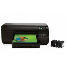 Printer HP Inkjet OJ 8100