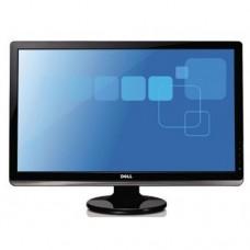 "Monitor Komputer Dell 24"" ST2440L LED Wide Screen"