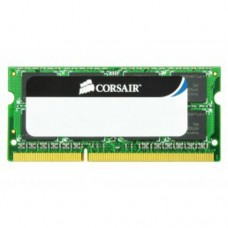 Memory CORSAIR Notebook 4GB DDR3 PC-10600