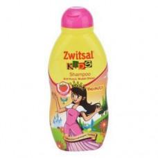 Shampoo Anak Zwitsal Kids Beauty 180ml