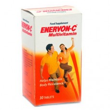 Enervon C Multi Vitamin 30 Tablet