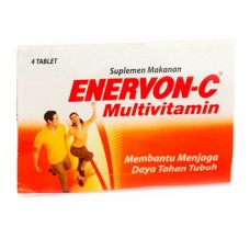 Enervon C Multi Vitamin Per strip